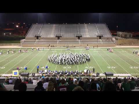 "Cedar Park High School Band ""Steadfast Tin Soldier"""