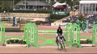 Video of UCEKO ridden by KENT FARRINGTON from ShowNet!