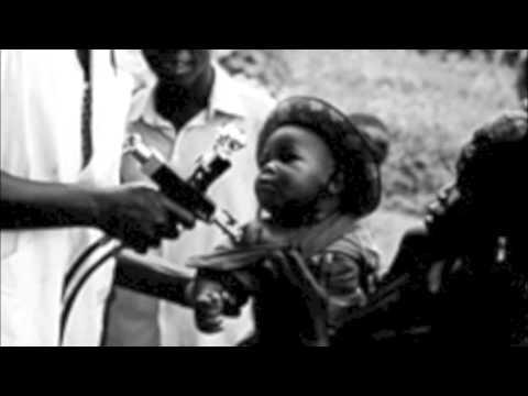 Eradicating Smallpox