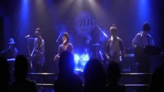 2011/10/22live5曲目。最後は和田アキコか!