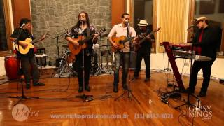 Bamboleo Gipsy Kings Cover Brazil