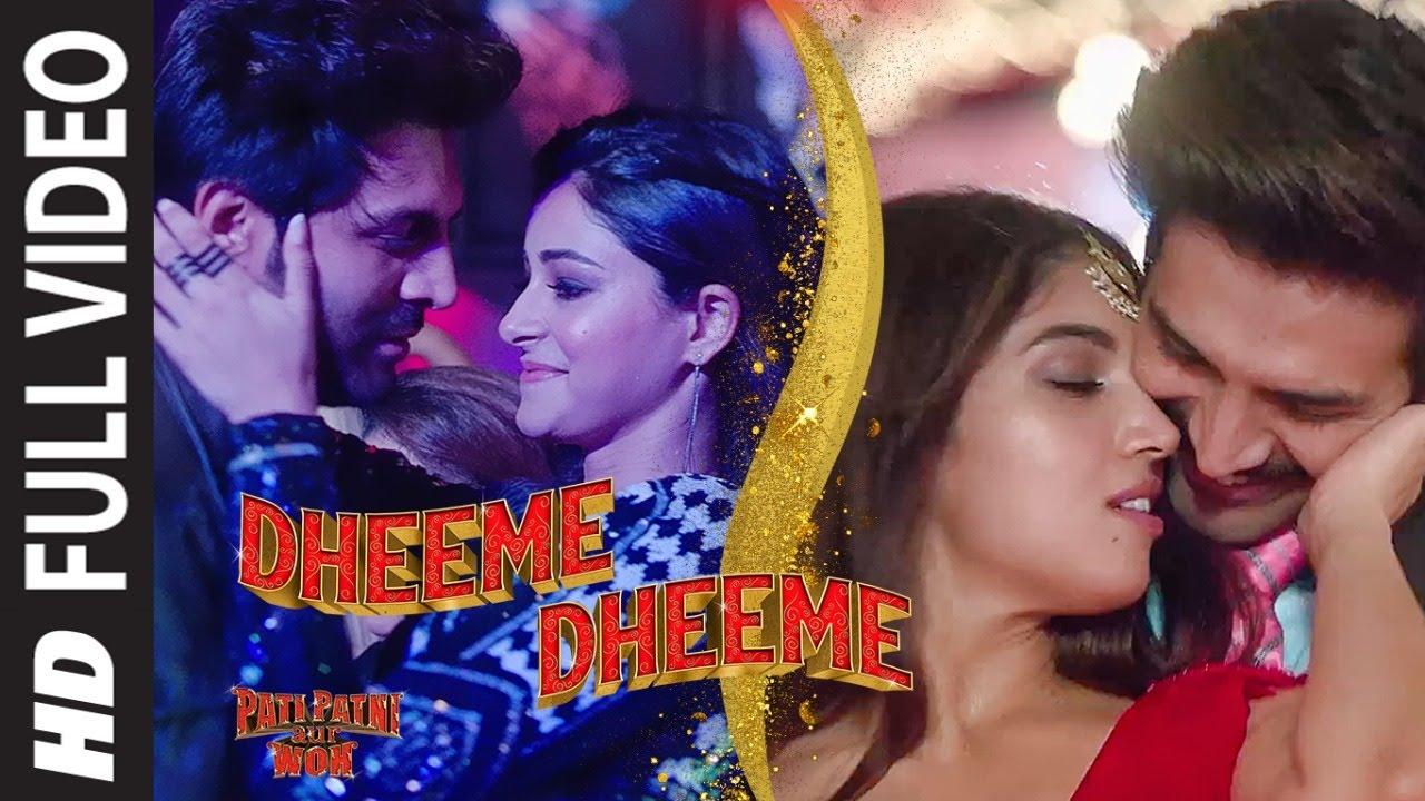 Download Full Video:Dheeme Dheeme| Pati Patni Aur Woh|Kartik A, Bhumi P,Ananya P| Tony K, Neha K | Tanishk B