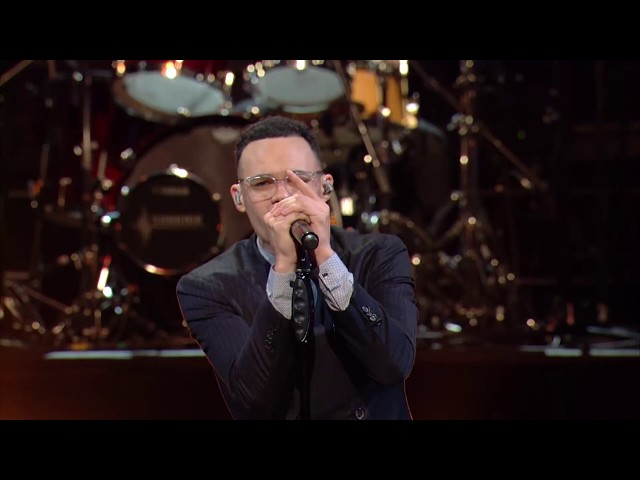 Supernatural (Live) - Tauren Wells