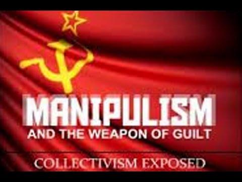 Boganmeldelse: Manipulism and the weapon of guilt