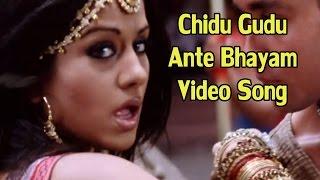 Bangaram Movie | Chidu Gudu Ante Bhayam Video Song | Pawan Kalyan,Meera Chopra & Reema Sen