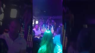 Елена Беркова, Калининград, 11.06.2016 Ночной Клуб Платинум