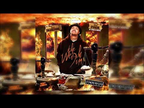 DJ Paul (of Three 6 Mafia) - The Weigh In [FULL MIXTAPE + DOWNLOAD LINK] [2009]