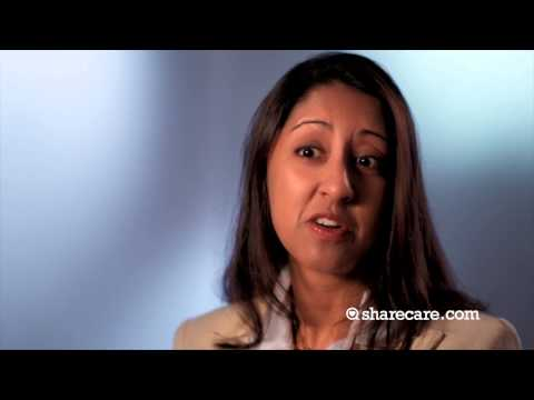 Dr. Sharmila Anandasabapathy on Survival Rates for Esophageal Cancer
