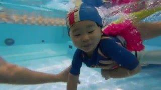 【Water Babies - 嬰幼兒游泳】(H.K 香港)