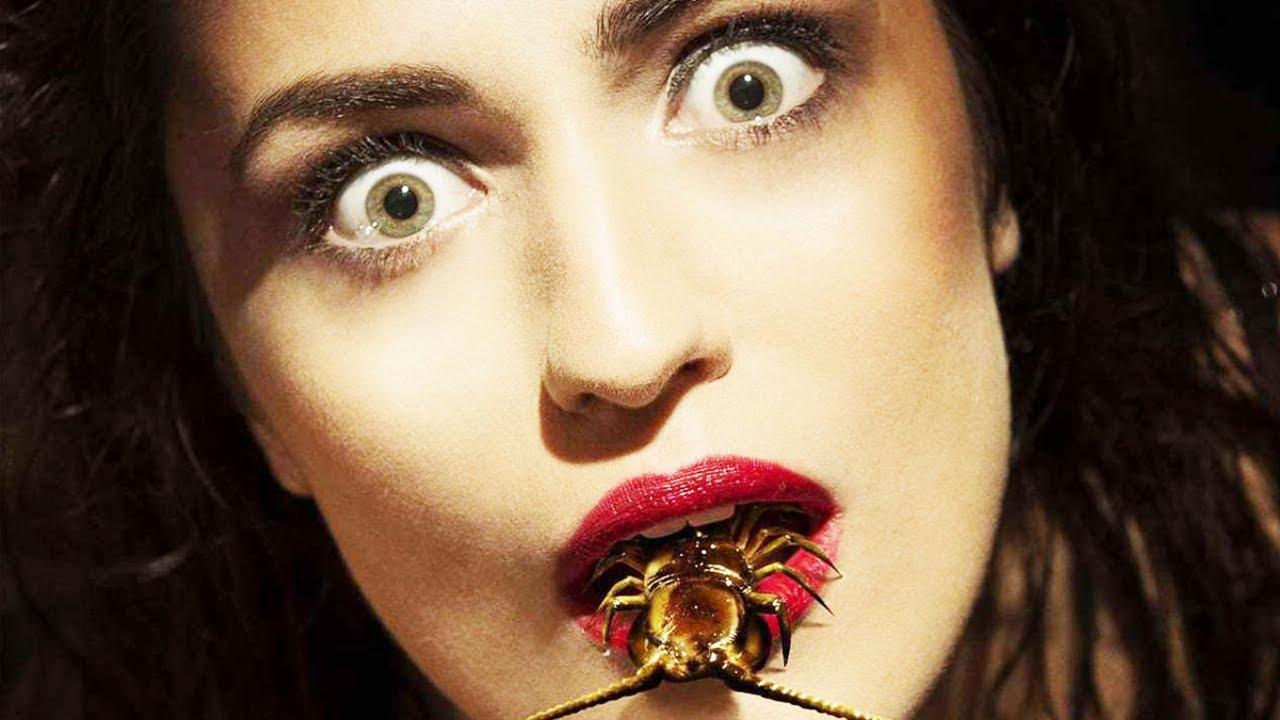 10 Weirdest Horror Movies You've Never Heard Of