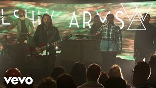 Welshly Arms - Legendary (Live From Jimmy Kimmel Live! / 2017)