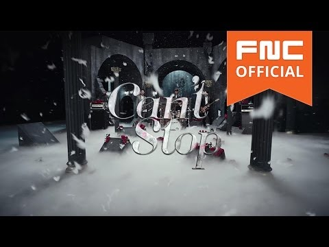 CNBLUE  Cant Stop MV