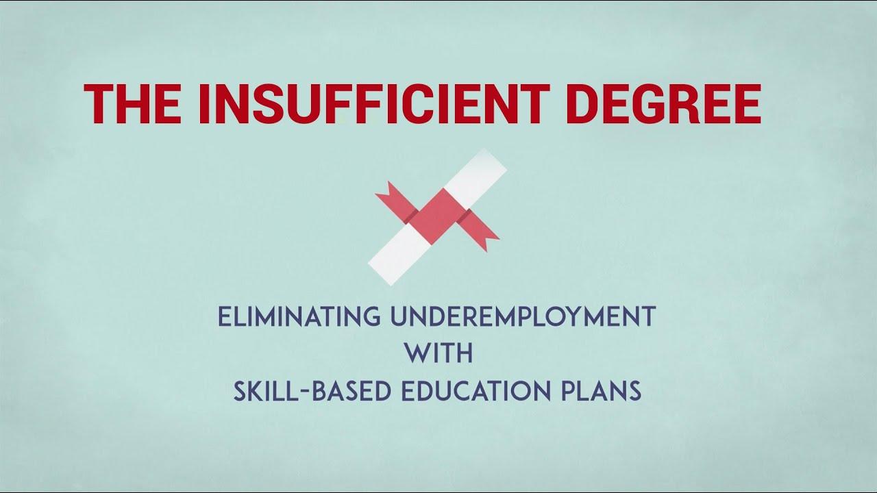The Insufficient Degree