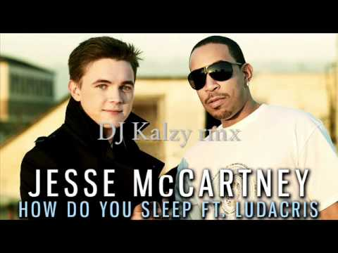 Dj Kalzy- How do you sleep rmx