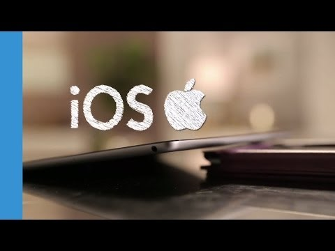 HSN | What Is IOS?