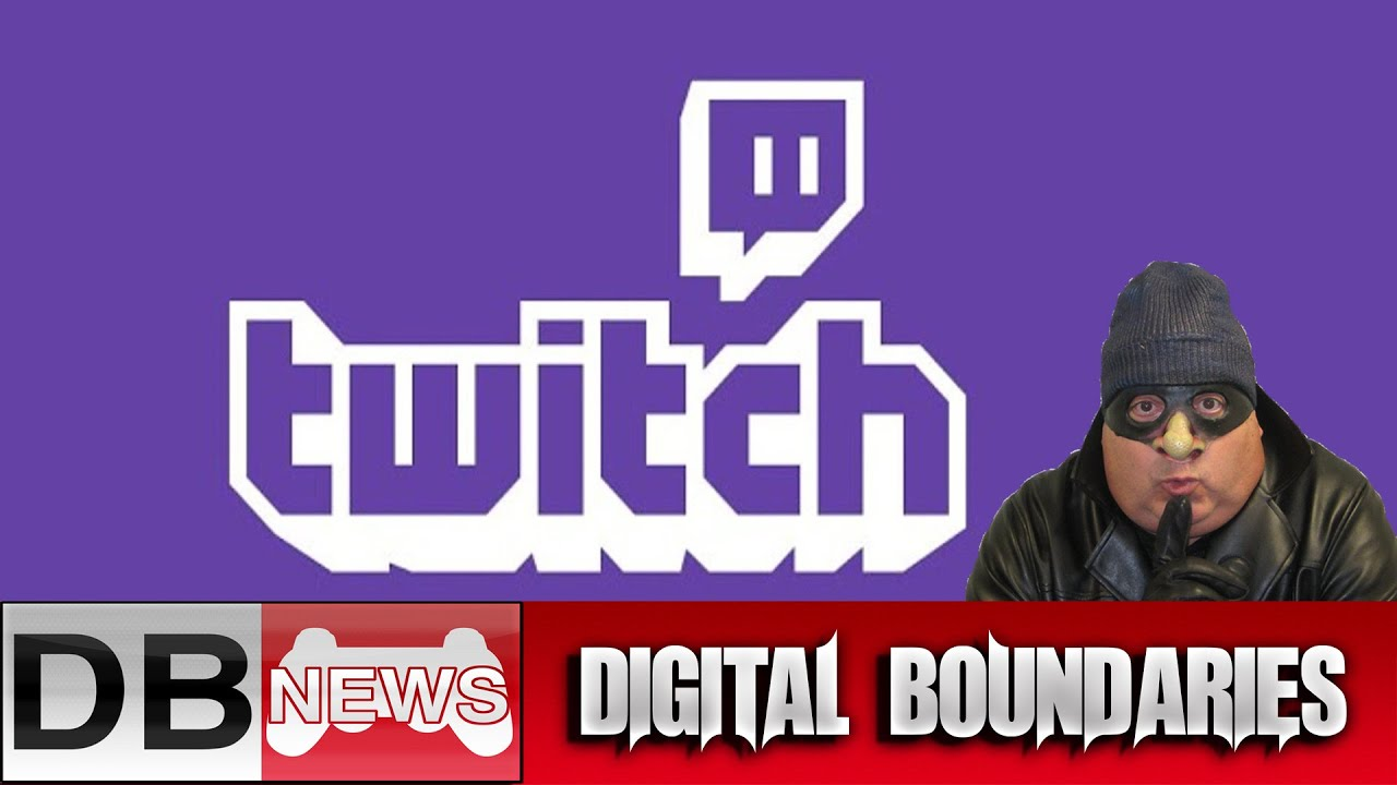 Twitch TV was Hacked DB News