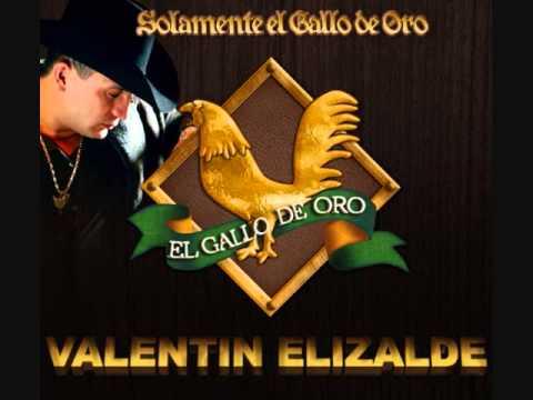 118 Balazos - Valentin Elizalde