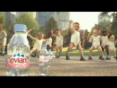 Roller Babies awesome dance for