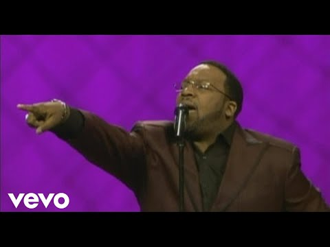 Marvin Sapp - Magnify (Live) (from Thirsty)