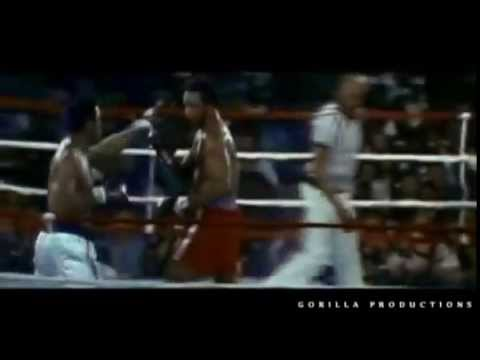 Insprational Muhammad Ali  I Must Be The Greatest