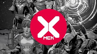 X-MEN #1 Launch Trailer | Marvel Comics