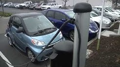 PG&E Proposes Major Build-Out of Electric Vehicle Charging Stations
