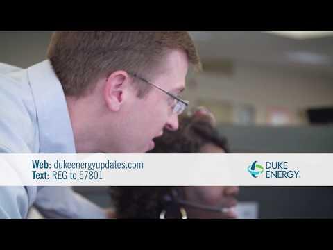 Duke Energy Prepares for Hurricane Florence