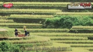 Beat Rap Việt Bắc   - Bản karaoke Chuẩn