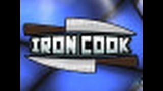 Soy el Cocinero de Hierro. Cook, Serve, Delicious! (Iron Cook, The Finals)