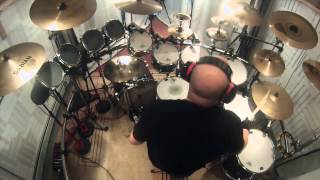 Powerman 5000 - When Worlds Collide - Drum Cover - AJ Nystrom