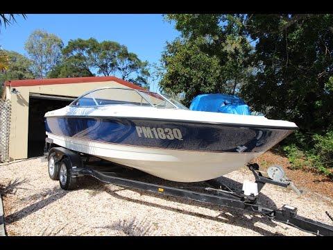 Bayliner 215 Bowrider for sale Action Boating boat sales Gold Coast, Queensland, Australia