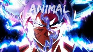 Dragon Ball Super【AMV】Animal