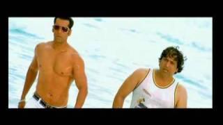 Partner (Official Trailer) | Salman Khan, Govinda, Katrina Kaif & Lara Dutta