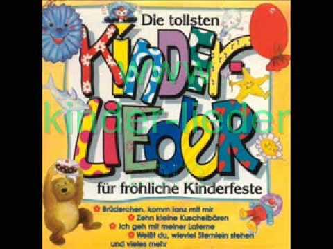 Kinderlieder - YouTube