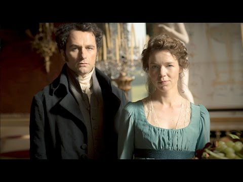 Death Comes to Pemberley P