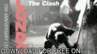 the clash - Pauls Tune - London Calling Legacy Edition