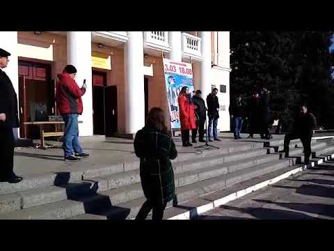 Moy gorod: Мой город Н: Он не на своем месте, - активистка о Стаднике