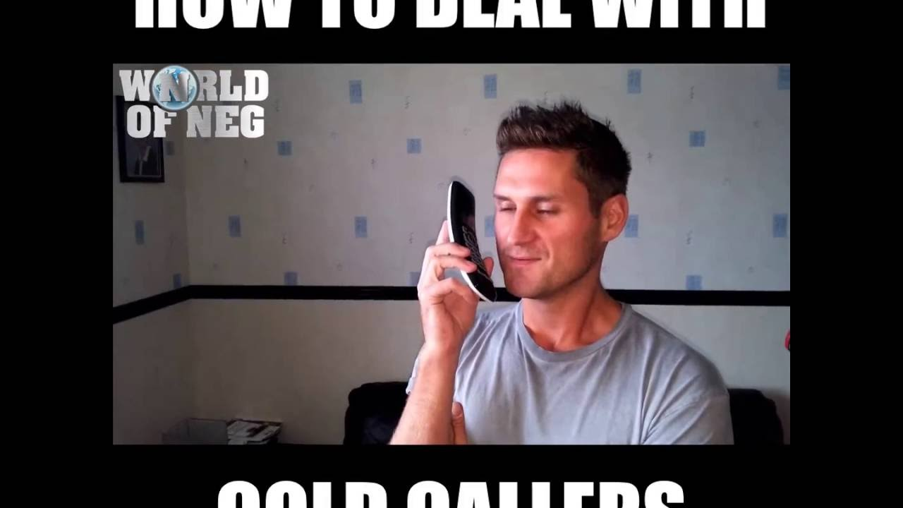How To Deal With Nuisance Calls - Youtube-1840
