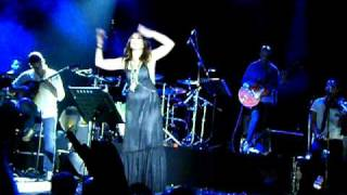 Melina Aslanidou - To Lathos (Live in Thessaloniki)