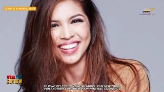 Good News Pilipinas! TV Week In Review ft. Maine Mendoza, Alden Richards, Apl.de.ap and more!