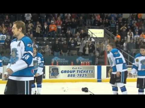 Wenatchee Wild are champs in the West