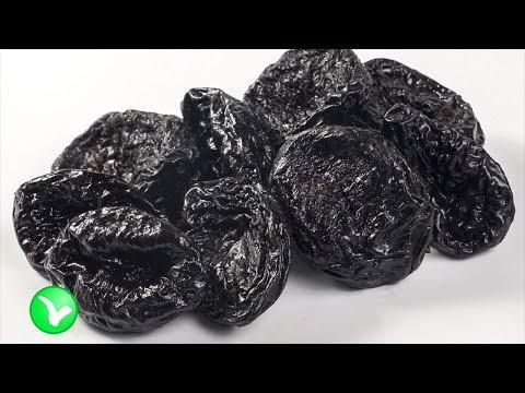 Чем полезен чернослив?  Может ли чернослив нанести вред организму человека?