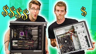 Download Cheap vs. Expensive Gaming!? Mp3 and Videos