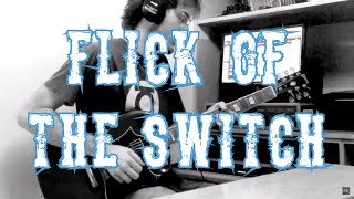 AC/DC fans.net House Band: Flick Of The Switch
