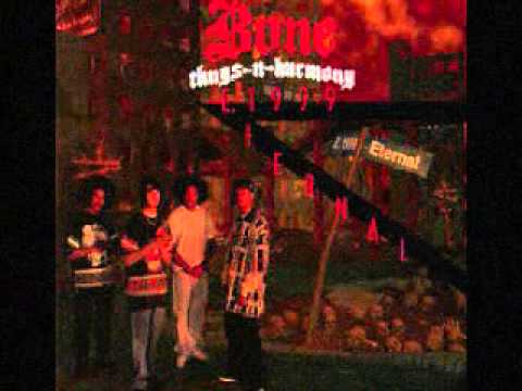 Bone Thugs - E1999 Eternal (Full Album)