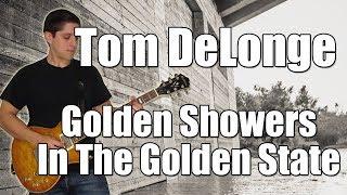 Tom DeLonge - Golden Showers In The Golden State (Instrumental)