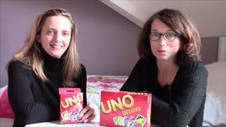 Test UNO - 7/12 ans Mattel - Choix-de-parents avis