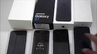 2017 Mobile Phones Purchased