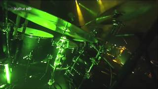 Ministry - Just One Fix. Live @ Wacken Open Air 2012 - HD
