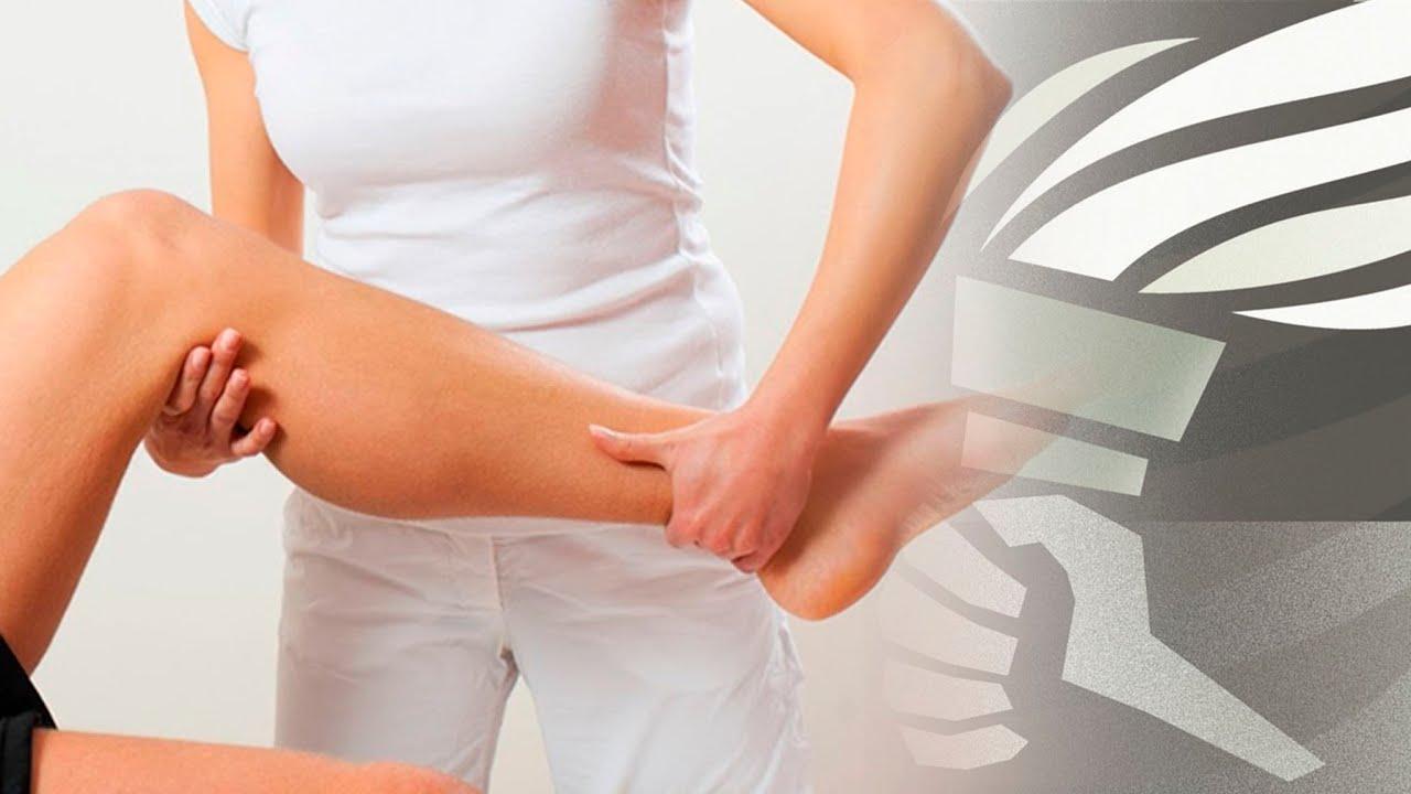 Dor na síndrome da perna curta